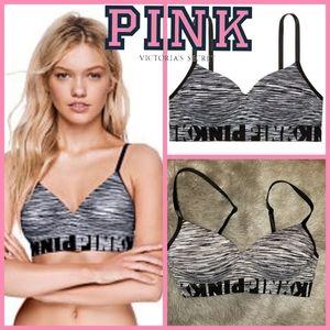 PINK Victoria's Secret  Cool & Comfy Bra